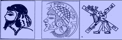Middle Eastern and Mesoamerican Parallels