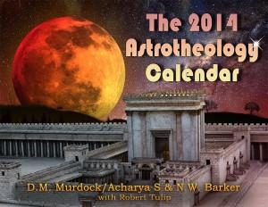 2014 Astrotheology Calendar