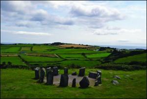 Drombeg, Ireland